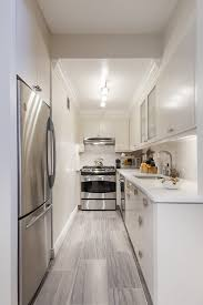 Galley Kitchen Images Also Cabinets With Island Layout