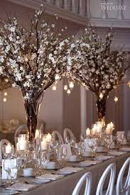 Cozy Winter Wedding Centerpieces Collection Best Ideas On Rustic Centre Pieces