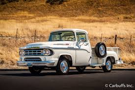 1959 Dodge D100 Used Cars - Concord,CA - 2015-12-02 - YouTube 1959 Dodge Sweptside Pickup T251 Kissimmee 2014 Trucks Advertising Art By Charles Wysocki 1960 Blog D100 Utiline T159 Monterey Hooniverse Truck Thursday Two Pickups Fargo Pickup Trucks Pinterest Famous 2018 15 That Changed The World For Sale Classiccarscom Cc972499 Viewing A Thread Sweptline American Lafrance Fire Youtube
