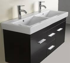 48 Inch Double Sink Vanity Ikea by Pretty Design Bathroom Vanities With Tops Ikea Best 20 Hack Ideas