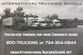 Corporate Training And Services — International Trucking School Automatic Transmission Semitruck Traing Now Available Indiana Governor Touts 500 New Trucking Jobs Transport Topics Grant Helps Veterans Family Members Pay For Hccs Truck Driver Jr Schugel Student Drivers Rail Companies Stock Photos Wner Could Ponder Mger As Trucking Industry Consolidates Money Can Online Driver Orientation Improve Turnover Compli Meet Wilson Logistics And Get Paid Cdl In Missouri Cporate Services Intertional School A Different Train Of Thought Am