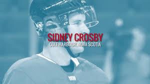 Hockey Canada Videos - WJC Memories – Sidney Crosby