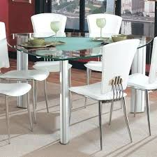 Triangular Kitchen Tables Softly Shaped Curves Of Dining Home Design Triangle Room