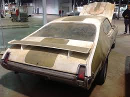 Real Barn Find Cars For Sale | 1965 Dodge Coronet 426 Hemi For ... 18 Million Cars In French Barn Business Insider 1970 Oldsmobile 442 W30 All Original Barn Find Awesome Muscle Car 40 Stunning Cars Discovered In Ultimate Cadian Driving Barn Find3 Sheds All Carsfor Sale Youtube Classic Trucks Find Vintage Old Car Video Daytona Sold At Mecum Hot Rod Network 1097 Best Rusty Truckscars Images On Pinterest Abandoned Gto Judge Httpwwwblackbookonlinecom Need Of Tlc Texas Five Prewar Automobiles Discovered Barns Page 21 The Mustang Source Ford Forums