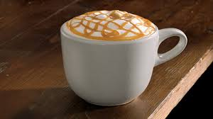 Pumpkin Spice Caramel Macchiato by Verismo Starbucks U0027 New At Home Machine Is Put To The Test Abc News