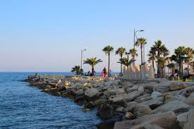 100 Molos Limassol Promenade Things To Do In Limassol LikeALocal Guide