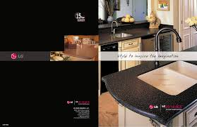 100 Hi Macs Sinks LG HIMACS Brochure Des Moines Countertops Manualzzcom