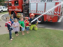 100 Fire Truck Birthday Party Childrens Parties 4Hire 4Hire