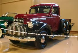 1941 Chevrolet Pickup Truck Inline 6 | Chevy Ideas | Pinterest ... Chevrolet Looks Back At 10 Of Its Most Onic Pickup Truck Designs Silverado 1500 Reviews Price 2018 Pickup Truck Celebrates 100 Years Of Iconic Trucks Quick 5559 Task Force Id Guide 11 2017 Chevy High Country Quick Take Heres What We 1947 Gmc Brothers Classic Parts The Blog Biggers Top 5 Repair Problems Zubie West Auctions Auction 6 And 1 Sierra Commercial