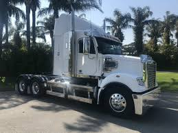 The Very Best In New Trucks, Parts And Service - Daimler Trucks Adelaide