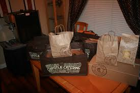 Chipotle Halloween Special 2015 by Catering By Chipotle