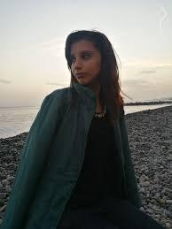 100 Cristina Rodriguez Rodrguez Aliaga A Model From Peru Model Management