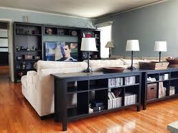 Used Ikea Lack Sofa Table by 11 Fotos Con Ideas De Decoración Para Detrás Del Sofá Living