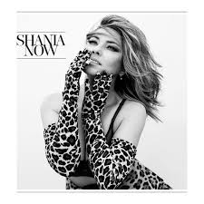 Whose Bed Shania Twain by Shania Twain Drops U0027life U0027s About To Get Good U0027 From Her First New