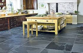 rustic slate kitchen floor tiles tile pics subscribed me