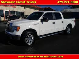 Showcase Cars & Trucks Bentonville AR | New & Used Cars Trucks Sales ...