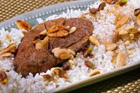 cuisine tunisienne el ali ou la cuisine tunisienne remastérisée on a mangé pour vous