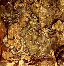 Most Famous Mural Artists by Ajanta Caves Wikipedia