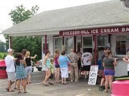 dresser hill charlton ma i remember going here for ice cream
