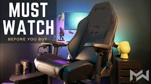 The Remastered SecretLab OMEGA Gaming Chair - Comprehensive Review Trucker Seats As Gamingoffice Chairs Pipherals Linus Secretlab Blog Awardwning Computer Chairs For The Best Office Black Leather And Mesh Executive Chair Best 2019 Buyers Guide Omega Chair Review The Most Comfortable Seat In Gaming 20 Mustread Before Buying Gamingscan How To Game In Comfort Choosing Right For Under 100 I Used Most Expensive 6 Months So Was It Worth Sharkoon Skiller Sgs5 Premium Introduced Ergonomic Computer Why You Need Them 10 Recling With Footrest 1 Model Whats Way Improve A Cheap Unhealthy Office