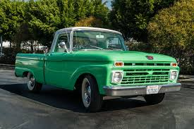 1966 Ford F100 Budget Makeover Part – 4 66 Ford F100 Trucks Pinterest Trucks And Vehicle 4x4 Ford F100 My Life Of Cars Pickup Tom The Backroads Traveller 1966 Value Truck Enthusiasts Forums Aaron G Lmc Life Ford Pickup Truck Youtube Pick Up Rat Rod Recent Import With A Police Quick Guide To Identifying 196166 Pickups Summit Racing 6166 Left Door Ea Cheap Find Deals On Line At Alibacom Exfarm Truck Is The Baddest Pickup Detroit Show