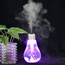 aliexpress buy usb portable ultrasonic humidifier led aroma