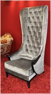 Chair: Wonderful Tall Wingback Chair With Exquisite Design ... Brabbu Archives Contemporary Designers Fniture Da Modern Faux Linen Upholstered High Back Ding Chair Set Of Living Room Chairs Oversized Swivel Club Styles Of Unique Various Lorenzo Highback Studded Fabric By Christopher Popular Creative Design Ideas Button Armchair Accent Bedroom China Home Show Fruniture 123 Powell Office Comfort The Wing For Covers Good Striped High Back Easy Chair With Brass Table Lamp In The Latest Leather Ding Room Chairs Wallpaper