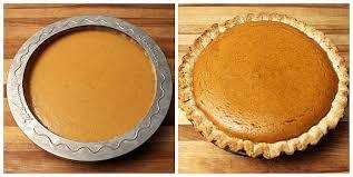 Pumpkin Pie Libbys Recipe by Grandma U0027s Pumpkin Pie