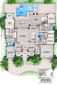 100 Modern Beach House Floor Plans Contemporary Home