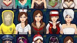 Infectonator All New Reporter Costumes Even Towel Costume So Much Grinding For Reference Since I Havent Seen This Posted Anywhere