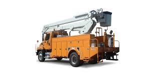 Cranes | OEM Truck Equipment