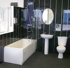 Bathroom Wall Cladding Materials by Perfect Pvc Wall Panelling For Bathrooms And Best 10 Waterproof