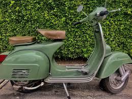 Classic Vespa 1972 For Sale