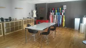 bail bureaux mod e de mode avec espace bureau séparé 50m2