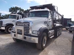 2017 MACK GU713 DUMP TRUCK, VIN/SN:1M2AX07C7HM061460 - TRI-AXLE, 455 ... Mack Truck Defender Bumpers Cs Diesel Beardsley Mn Muscle Car Ranch Like No Other Place On Earth Classic Antique 1959 B61 Pickup Pictures Todays Volvo And Trucks Showcase Remote Software American Historical Society Image Result For Mack Pickup Truck Motor Pinterest From The Archives 1915 Ab Hemmings Daily Shapazian Mack Trucks Cars Friday March 24 Mats Indoor Show 1939 Model Ed Lake Wales Florida Kissimmee River Camp Resort Amazoncom Bruder Granite Cement Mixer Toys Games