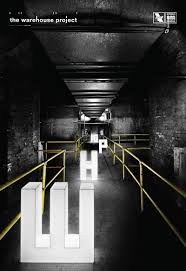 100 Ra Warehouse Project RA The Presents A WHP Special At Piccadilly Train