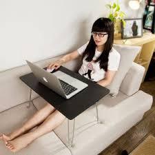 Bedding Lovely Laptop Desk For Bed Songmics 100 Bamboo Portable