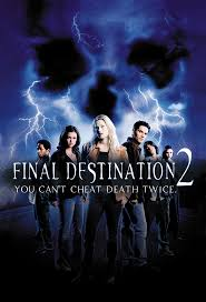 Final Destination 3 Tanning Bed by Rapid Review Final Destination 2 2003 U2013 The Sporadic Chronicles