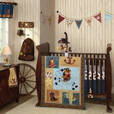 Geenny Crib Bedding by Crib Bedding Sets For Your Little Cowboy