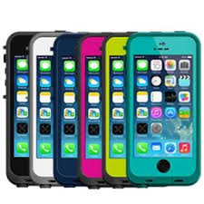 Lifeproof Fre Carrying Case for iPhone 5S – Retail Packaging