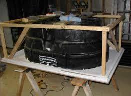 Horse Trough Bathtub Ideas by 350 Solar Heated Tub