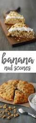 Starbucks Pumpkin Scone Recipe Calories by Low Sugar Banana Nut Scones