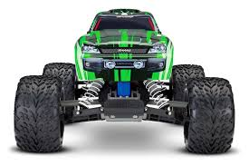 100 Ebay Rc Truck Traxxas Stampede 30mph 110 Scale 2WD RC Monster Waterproof W TQ Radio