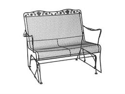 Patio Furniture Loveseat Glider by Innovative Glider Loveseat Patio Furniture Patio Furniture Outdoor