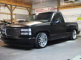 Satin Black Paint Job Truck 1991 Stepside | Nice Rides | Pinterest ... Ultimate Chevy K10 Revival Part 9 Read More Httpwww 2017 Chevrolet Truck Center Sckton Lodi Elk Grove Sacramento Ram Dealer San Gabriel Valley Pasadena Los Gm Trailer Wiring Harness Wire 1975 Diagrams Diagram Portal 1984 Fuse Reno Sparks Auburn Loomis Rocklin Nos Gm 6 Lug Chrome Caps 4x4 Tahoe Trusted Chapdelaine Buick Gmc New Used Trucks Near Fitchburg Ma 1996 Silverado Fresh Ton Ohv