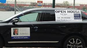 Advertise Yourself With Magnetic Signs For Your Business Vehicles ...