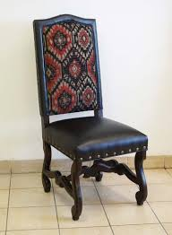 Padre Western Dining Chair | Western Dining Chairs In 2019 ...