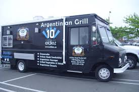 100 Food Trucks Boston Ma El Diez Truck Could Launch On Tuesday Eater