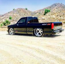 100 454 Truck Chevy SS Hot Rods Chevy Trucks Pickup Trucks S