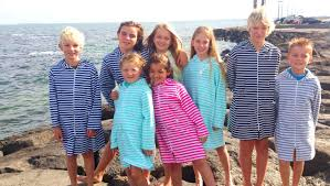 Swim Towelling Cover Ups